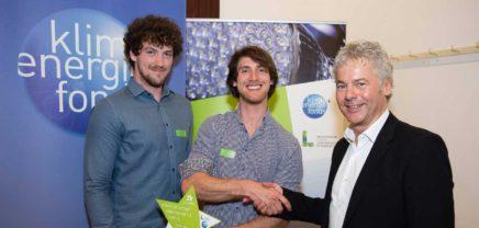 Greenstart: Fliegenlarven als Müllschlucker und Fischfutter