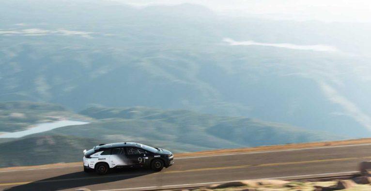 Steht der Tesla-Herausforderer Faraday Future vor dem Aus?