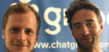Wiener Firmechchat-Startup Grape sichert sich strategisches Investment