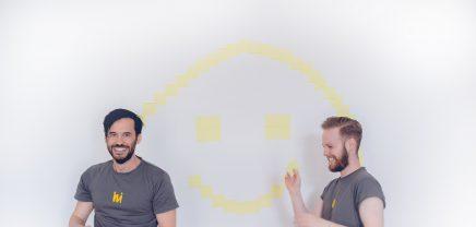 """""""PsychTech"""": hiMoment will User mit App glücklich machen"""