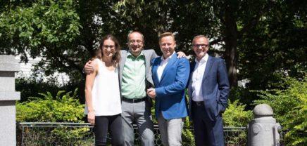 8-stelliger Exit: Schneider Electric kauft niederösterreichische nxtControl