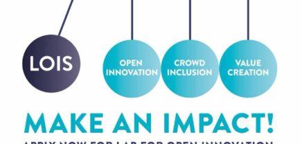 Call: Open Innovation Ausbildungsprogramm für WissenschaftlerInnen