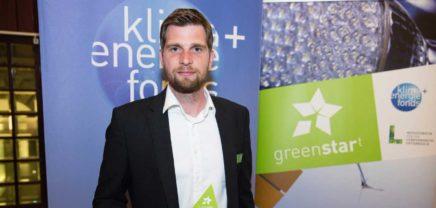 Greenstart: Mit dem Kunststofffahrrad gegen den Klimawandel