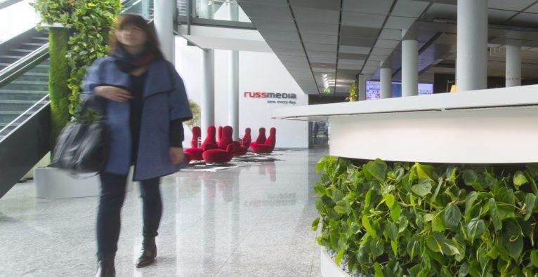 100 Mio Euro in 5 Jahren: Vorarlberger Russmedia startet Investitionsoffensive