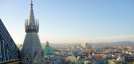 WienBot: Wien weltweit erste Stadt mit eigenem Chatbot
