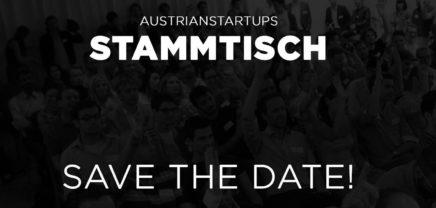 AustrianStartups Stammtisch #50