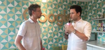 Live Interview mit Sam Leiser, dem B2B Sprecher von Google Schweiz/Österreich