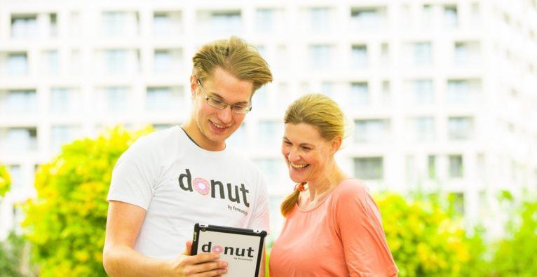 Sechsstellige AT:net Förderung der FFG für Formunauts