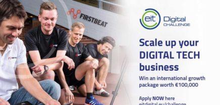 Call: EIT Digital Callenge