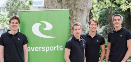 2,2 Millionen Euro frisches Kapital für Eversports