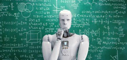Verstehen, Fühlen, Handeln – Die Grundlagen künstlicher Intelligenz