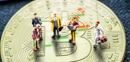 Bitcoin und Blockchain schlagen im Mainstream auf
