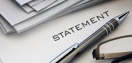 Bundesverband digitale Währungen: Stellungnahme zur Stellungnahme