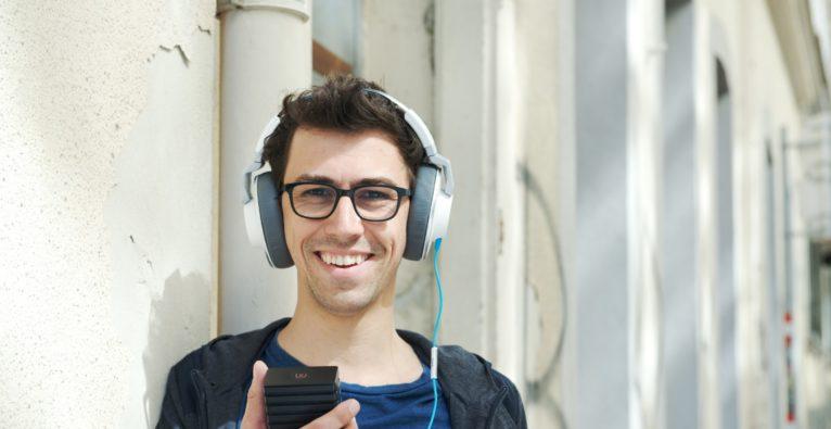 Speedinvest: 1,6 Millionen Euro für Wiener Audio-Startup Mikme
