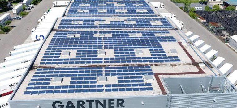Crowdinvesting: 300.000 Euro innerhalb weniger Stunden für Linzer GW Energie
