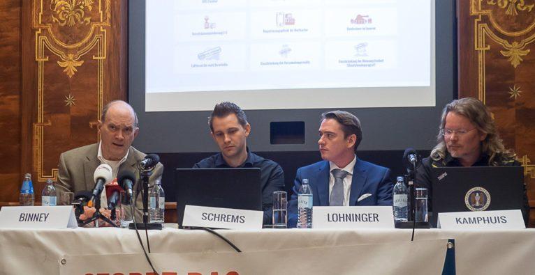 Ex-NSA-CTO warnt vor Sicherheitspaket: Österreich droht Massenüberwachung