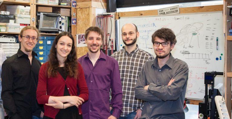 Saphium: Bio-Plastik-Startup finanziert Forschung mit Bakterien-Verkauf