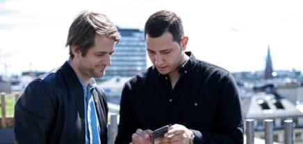 Klarna launcht Wavy: Per Sticker Geld anfragen und senden