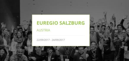 Euregio Salzburg
