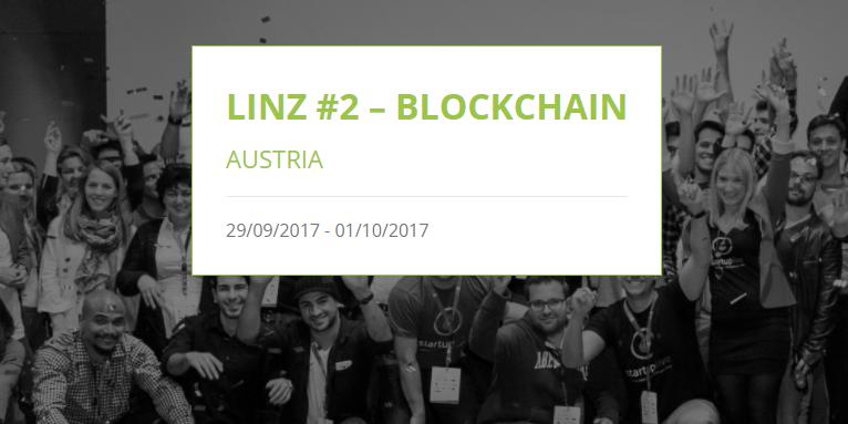 Startup Live – Linz #2 – Blockchain