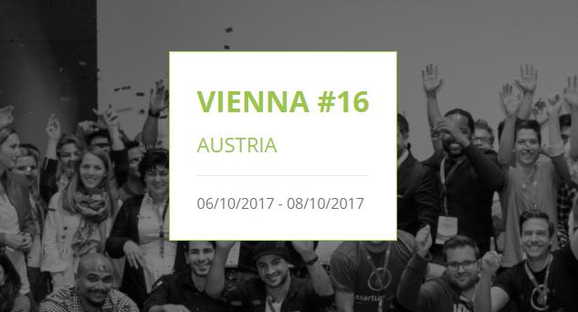Startup Live – Vienna #16