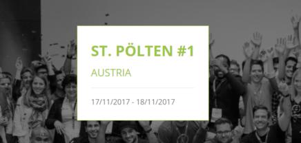 Startup Live – St. Pölten #1