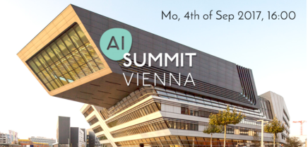 AI Summit Vienna