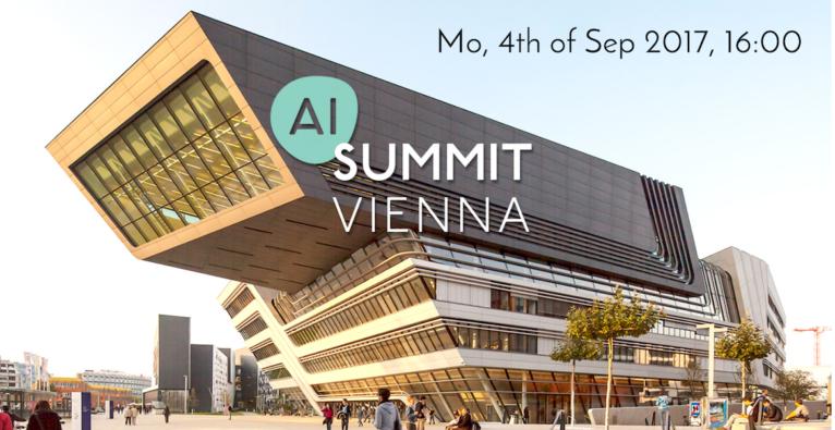 AI Summit Vienna
