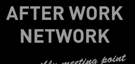 After Work Network der Jungen Wirtschaft Wien