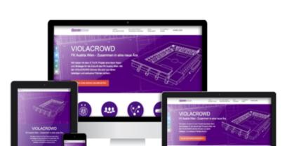 Mit CONDA im Handumdrehen zur eigenen Crowdfinancing-Plattform