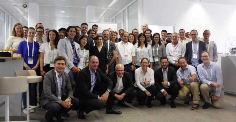 Agro Innovation Lab: 265 Bewerber aus 61 Ländern