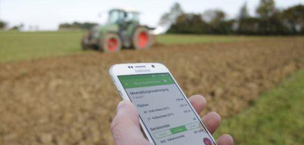 Wieselburger Farmdok will mit Agrar-Dokumentations-App durchstarten