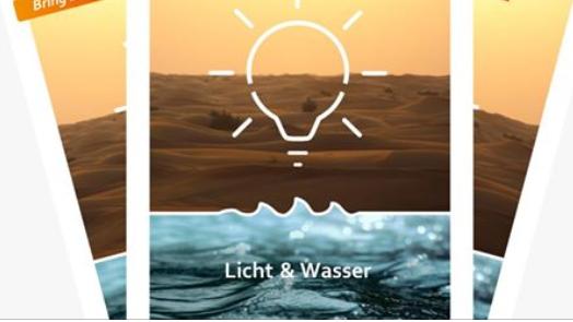 Areeka: Augmented Reality und 3D-Animationen für Schulbücher