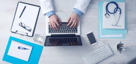 Künstliche Intelligenz soll Gesundheitswesen in Österreich verbessern