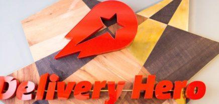 """""""Mjam""""-Mutter Delivery Hero schafft größten Tech-Börsengang des Jahres"""