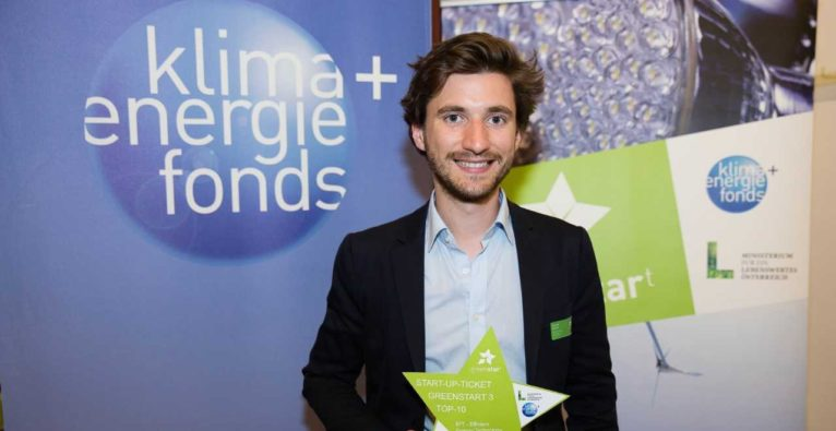 Greenstart: Sonne, Speicher, Steckdose – das Minikraftwerk für daheim