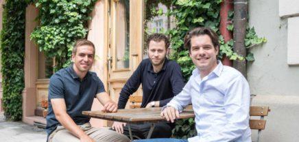 Bits & Pretzels: Philipp Lahm über seinen Einstieg als Startup-Investor