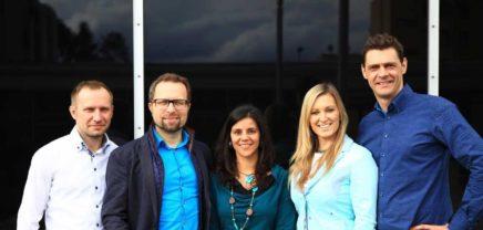 Innoviduum: Linzer Startup erhält sechsstellige AT-net-Förderung