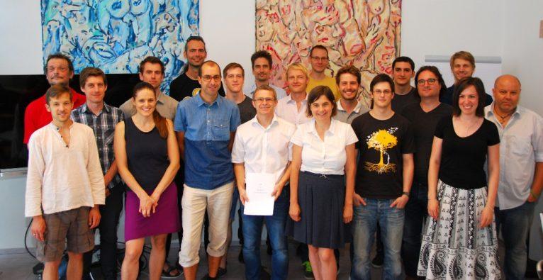 Lab 10 Collective: Blockchain-Genossenschaft startet in Graz