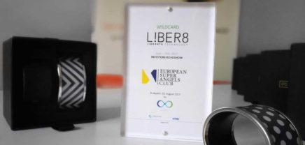 L!BER8: Ungarisches FashionTech-Startup bei ESAC-Roadshow dabei