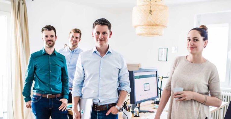 myVeeta hilft Startups bei der Personalsuche