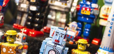 Österreich-Studie: Roboter sollen im Haushalt helfen
