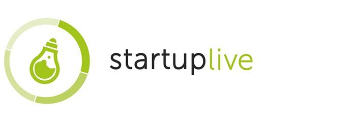 Startup Live – Österreich's beste Startup-Ideen gesucht!