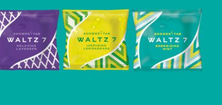Waltz 7: Dusch-Tabs auf Erfolgskurs