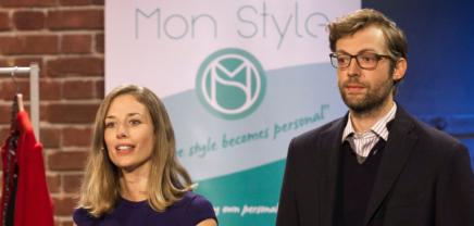 """Chatbot Steckbrief: 1 Mio. Nachrichten an User von """"Mon Style""""-Fashion-Bot Sophie"""