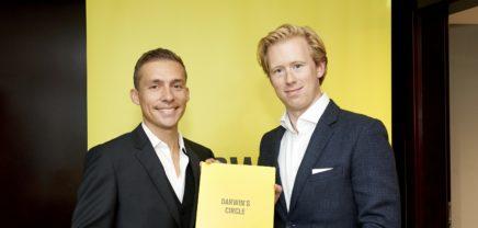 Darwin's Circle:  55 Top-Speaker kommen nach Wien