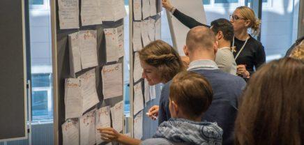 """HR BarCamp Wien: Die """"Unkonferenz"""" für spontane Personaler"""