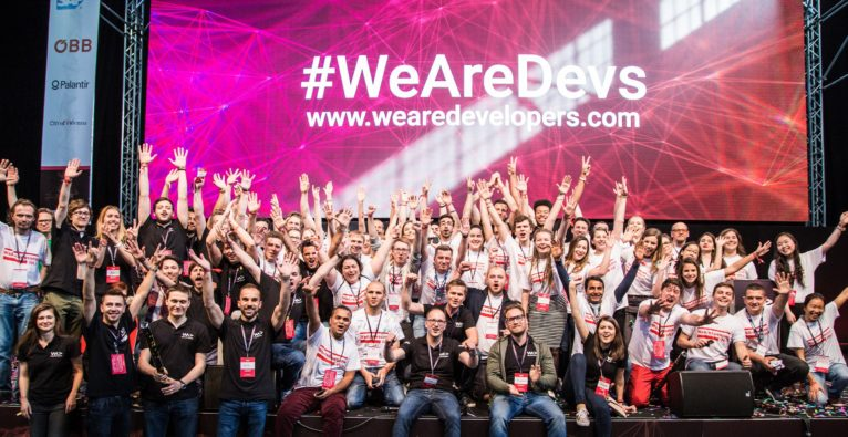 Head of Marketing von Tricentis wechselt zu WeAreDevelopers