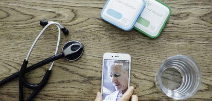 """Diagnosia: """"Hoher sechsstelliger Betrag"""" von Speedinvest, GI Pharma, Hansmann"""