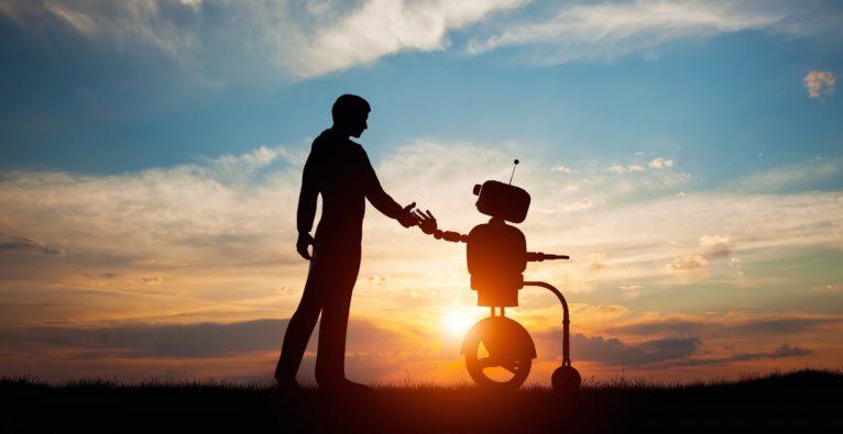 Zukunft der Künstlichen Intelligenz: WALL-E oder Terminator?